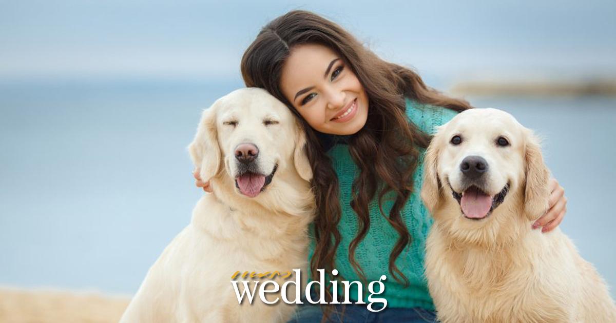 ผู้หญิงรักสัตว์