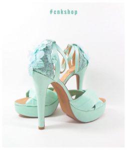 รองเท้าเจ้าสาวสั่งตัด