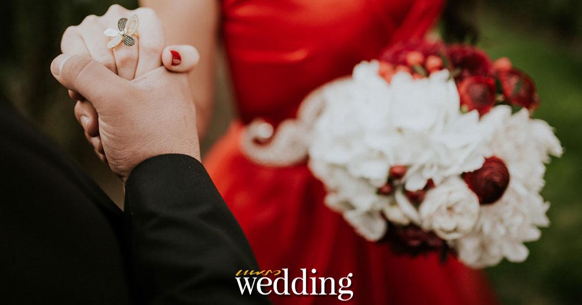 ธีมสีในงานแต่ง